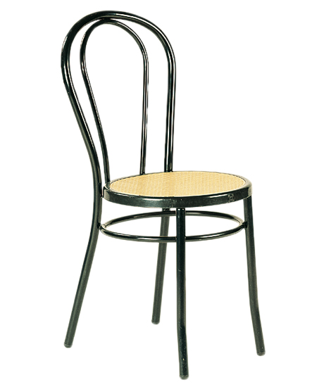 Prodotti sedia tipo thonet exposervices showroom for Sedia design paglia di vienna