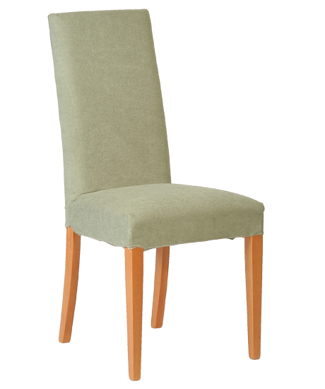 Prodotti - Sedia imbottita + sedia imbottita con vestina ...